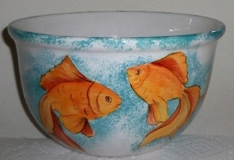 1475 Goldfish Bowl